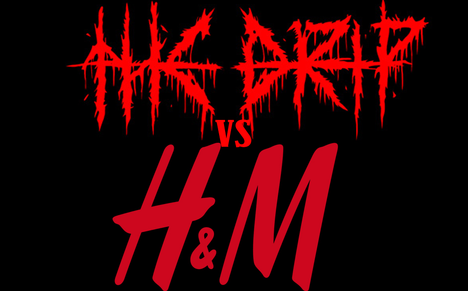 The Drip vs H&M