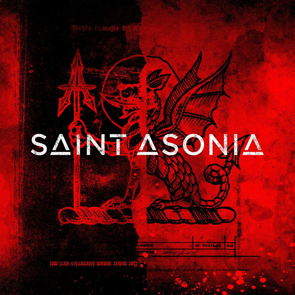 Saint Asonia SAINT ASONIA
