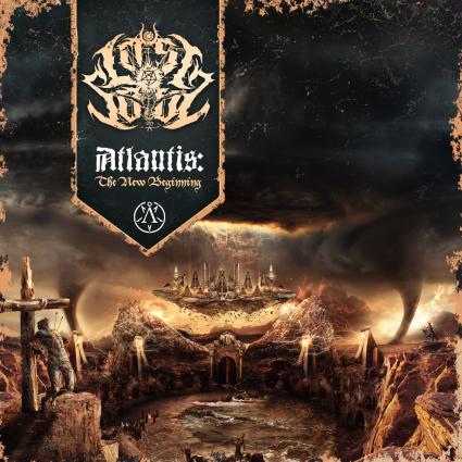 Lost Soul ATLANTIS- THE NEW BEGINNING