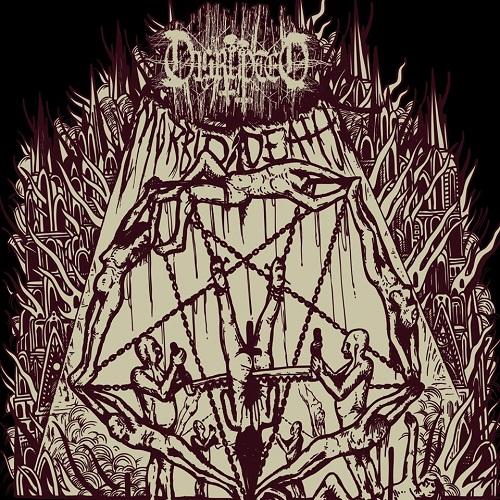Disrupted – MORBID DEATH (Schweden)