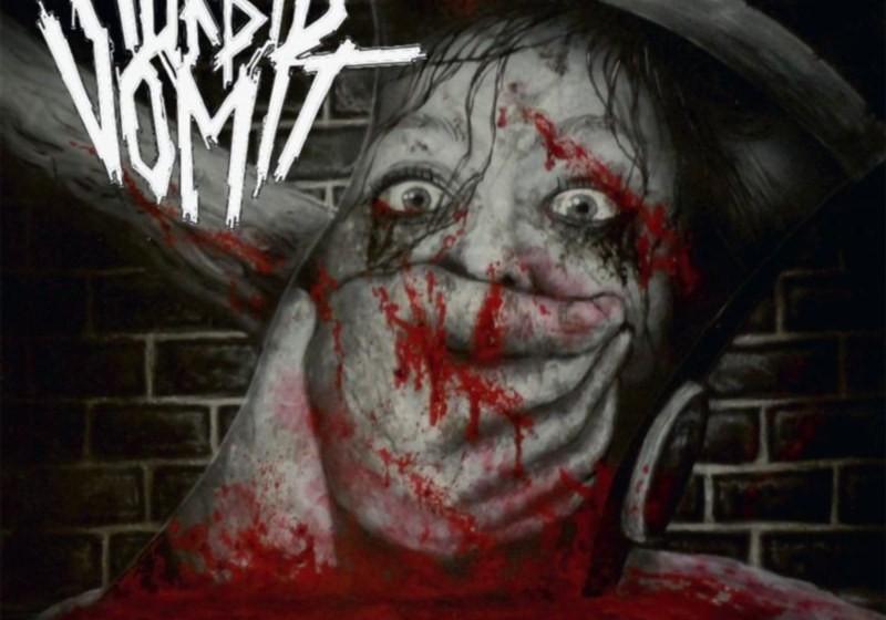 Morbid Vomit DOCTRINE OF VIOLENCE (Finnland)