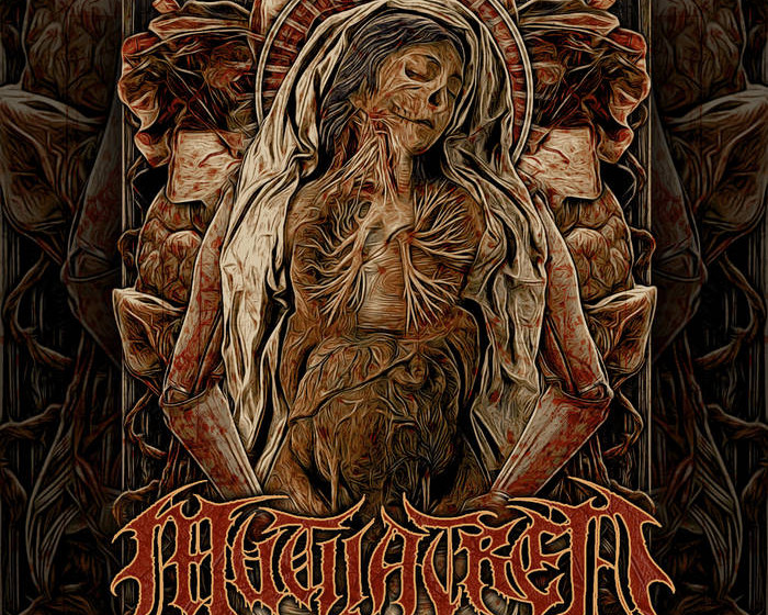 Mutilatred DISSECTING YOUR FUTURE (USA)