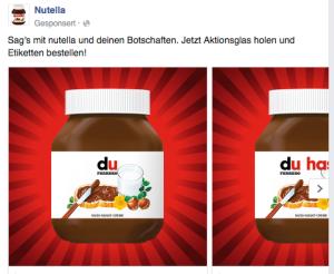 Nutella-Rammstein 1