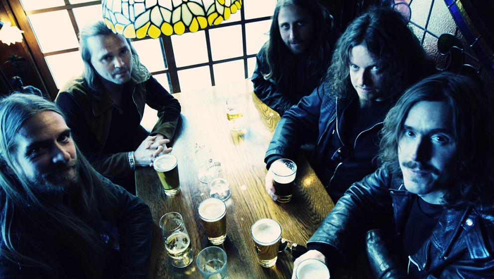 Gewinnt ein Meet And Greet mit Opeth!