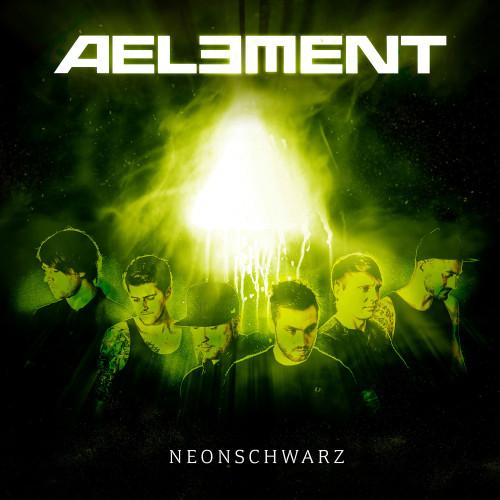 Aelement NEONSCHWARZ