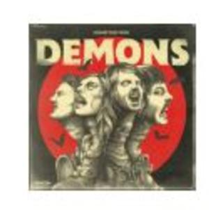 Dahmers, The DEMONS