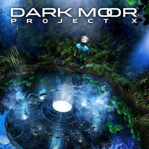 Dark Moor PROJECT X