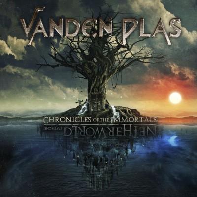 Vanden Plas CHRONICLES OF THE IMMORTALS- NETHERWORLD II