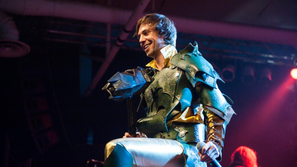 Meine Gloryhammer-Playlist