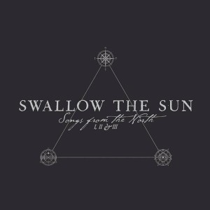 Swallow The Sun SONGS FROM THE NORTH I, II & III