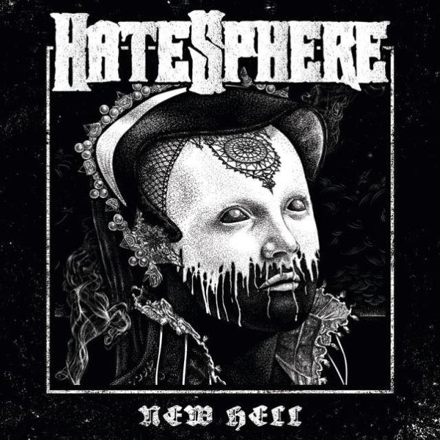 Hatesphere NEW HELL
