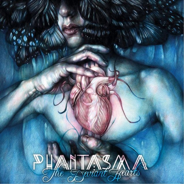 Phantasma THE DEVIANT HEARTS