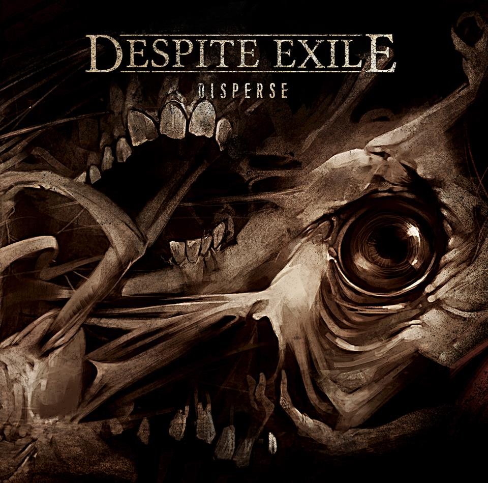 Despite Exile DISPERSE