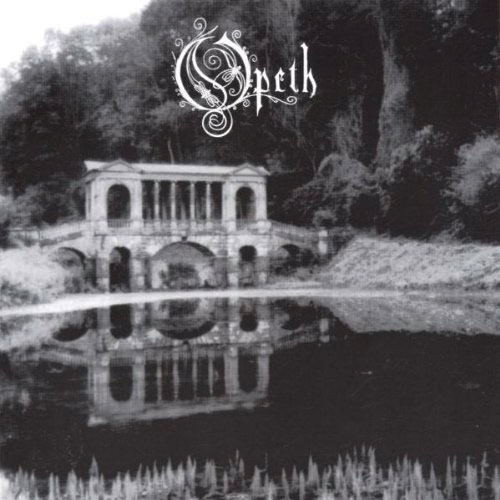 Opeth MORNINGRISE