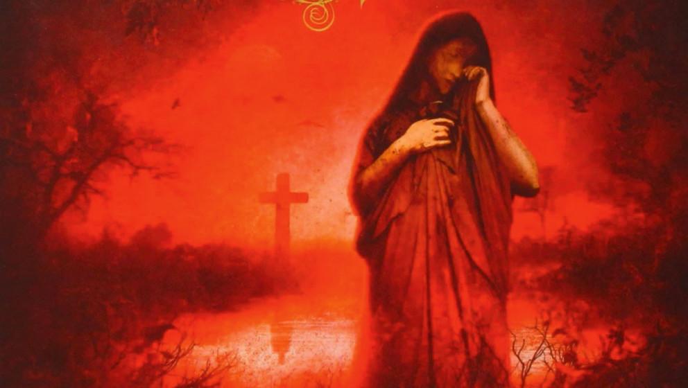 STILL LIFE  (Peaceville, 1999) Aus heutiger Sicht unerklärlich, dass Opeth nicht schon hiermit durch die Decke gegangen sind
