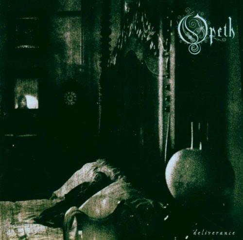 DELIVERANCE  (Music For Nations, 2002) Als Teil eines Doppelalbums kehren Opeth hiermit ihre dunkle Seite hervor. Finster, ha