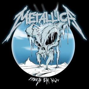 Metallica-Freeze-em-all-doku