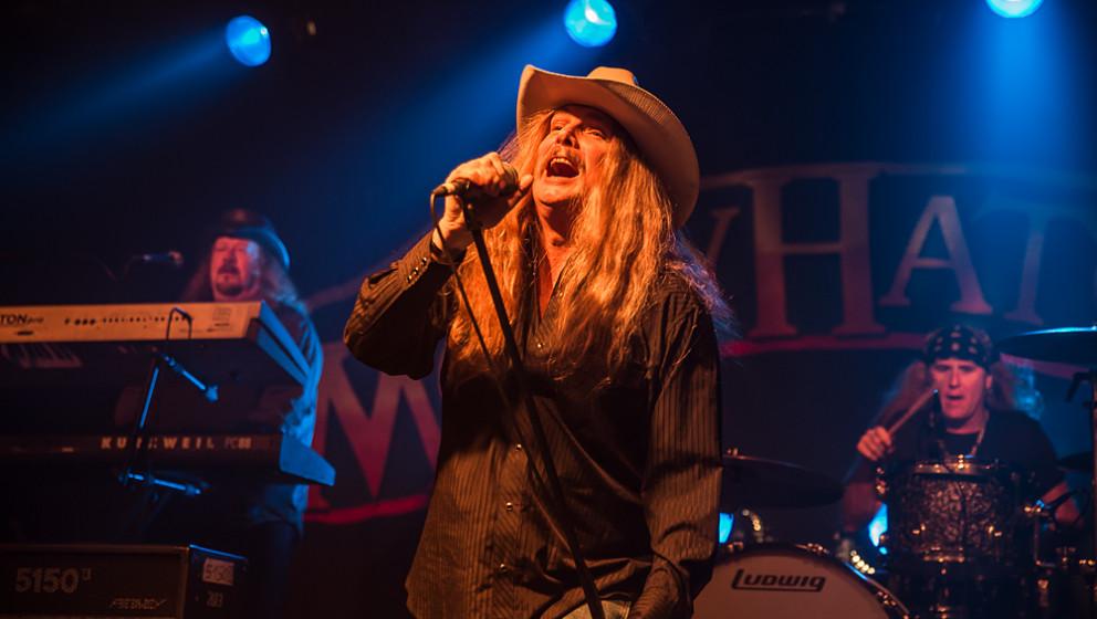 Molly Hatchet - Hirsch Nuernberg - 14-12-2015_0001