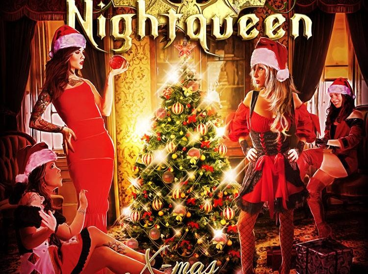 Nightqueen X-Mas Wonderland