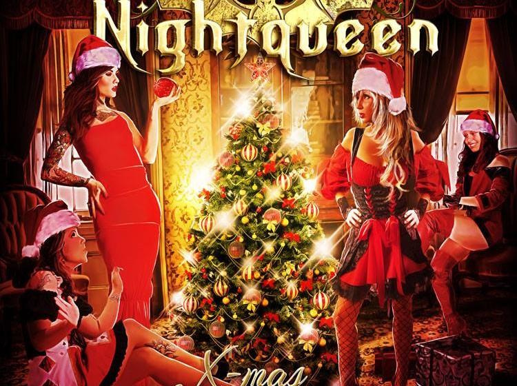 Nightqueen X-Mas Wonderland