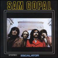 Sam Gopal ESCALATOR