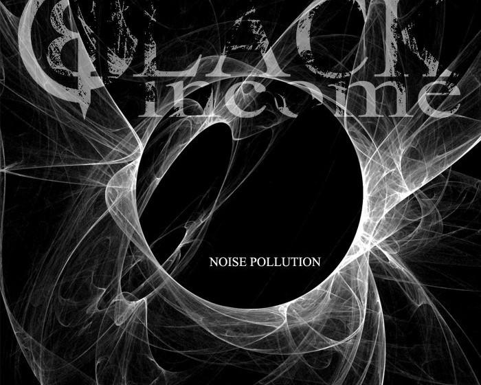 Black Income NOISE POLLUTION