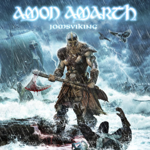 Amon Amarth JOMSVIKING