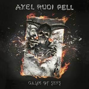 Pell, Axel Rudi GAME OF SINS