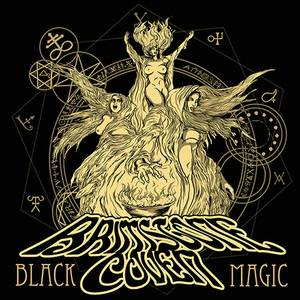 Brimstone Coven BLACK MAGIC