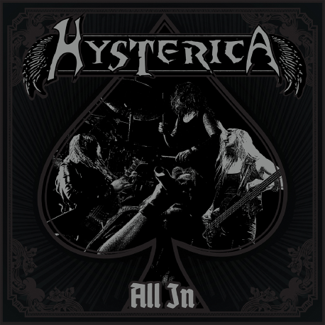 Hysterica ALL IN