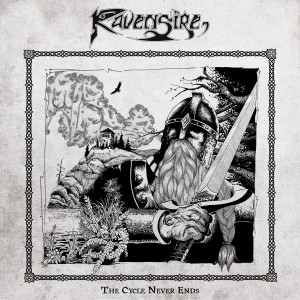 Ravensire THY CYCLE NEVER ENDS