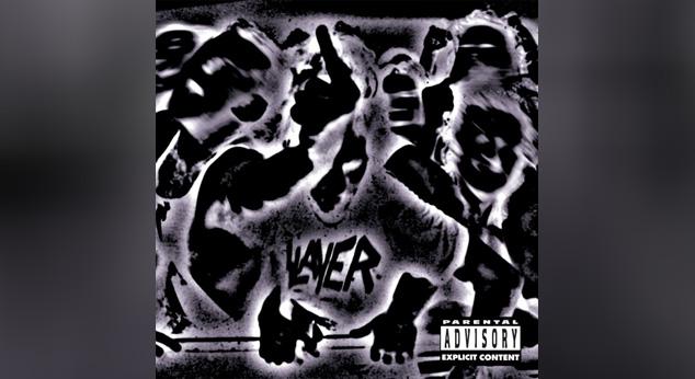 Slayer UNDISPUTED ATTITUDE