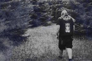 Der US-amerikanische Künstler Austin Lunn von Panopticon.