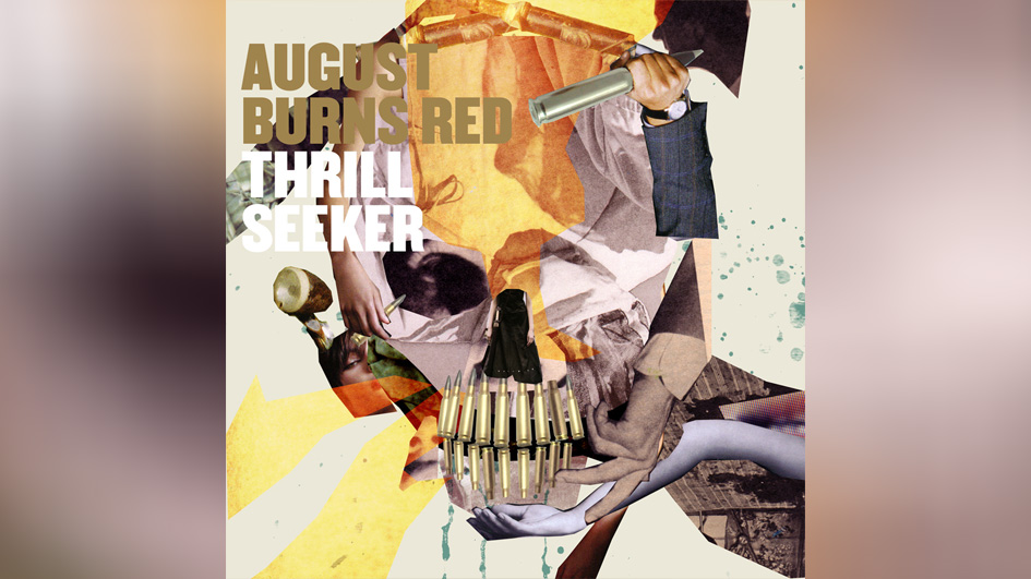 August Burns Red: THRILL SEEKER (2005)
