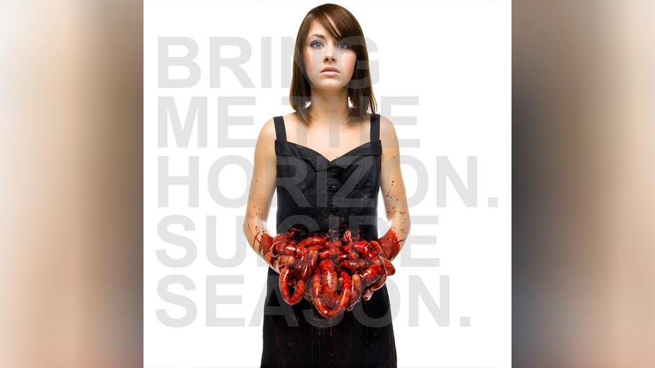 Bring Me The Horizon: SUICIDE SEASON (2008)