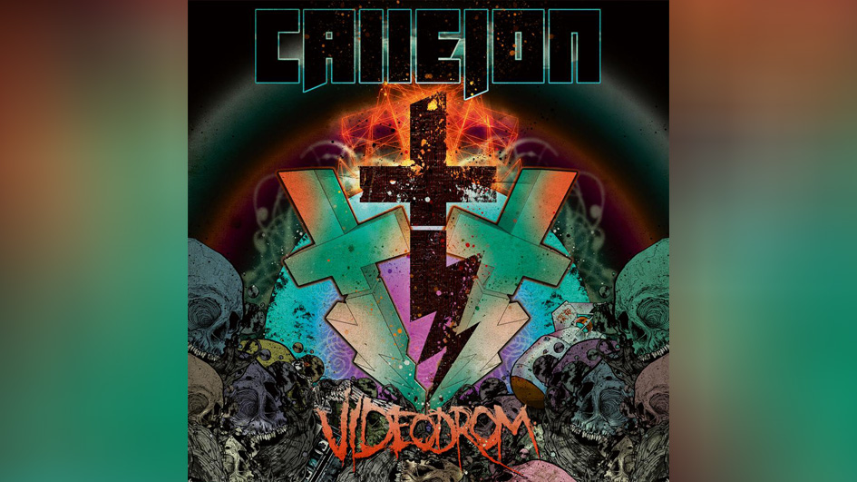 Callejon: VIDEODROM (2010)