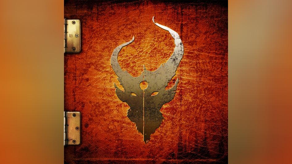 Demon Hunter: DEMON HUNTER (2003)