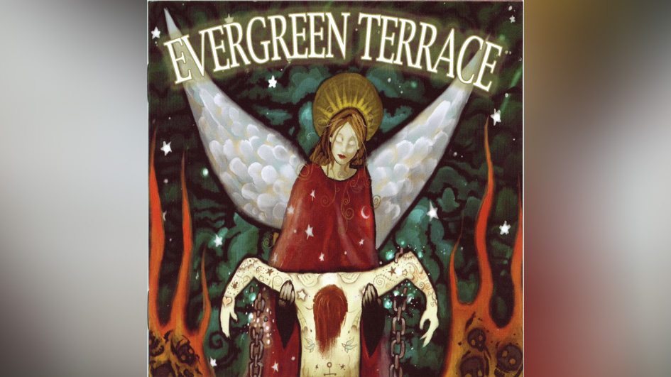 Evergreen Terrace: LOSING ALL HOPE IS FREEDOM (2001)