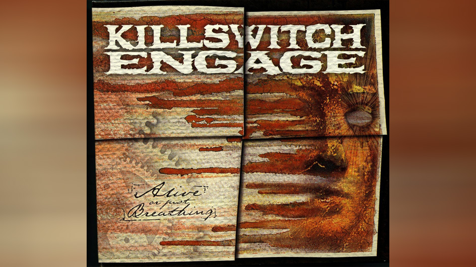 Killswitch Engage: ALIVE OR JUST BREATHING (2002)