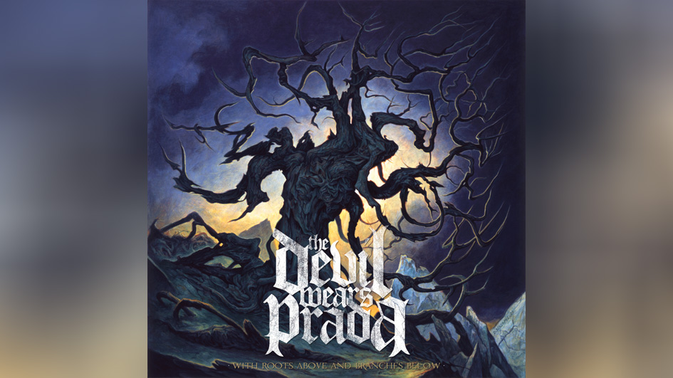 The Devil Wears Prada: WITH ROOTS ABOVE AND BRANCHES BELOW (2009)