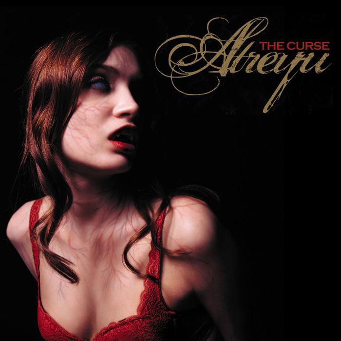 Atreyu: THE CURSE (2004)