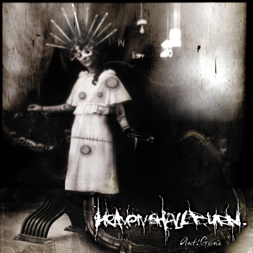Heaven Shall Burn ANTIGONE