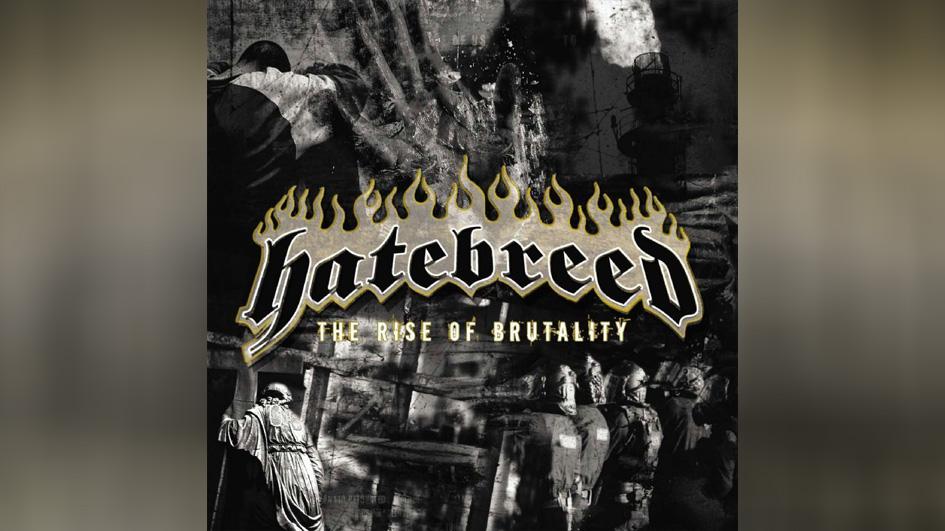 BONUS 1: Hatebreed: THE RISE OF BRUTALITY (2003)