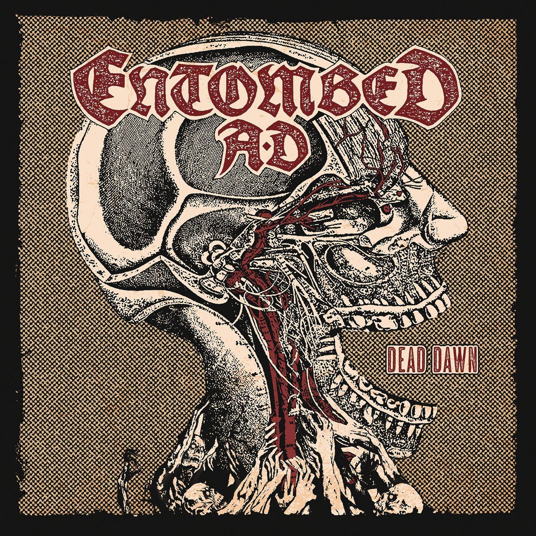 Entombed A.D. DEAD DAWN