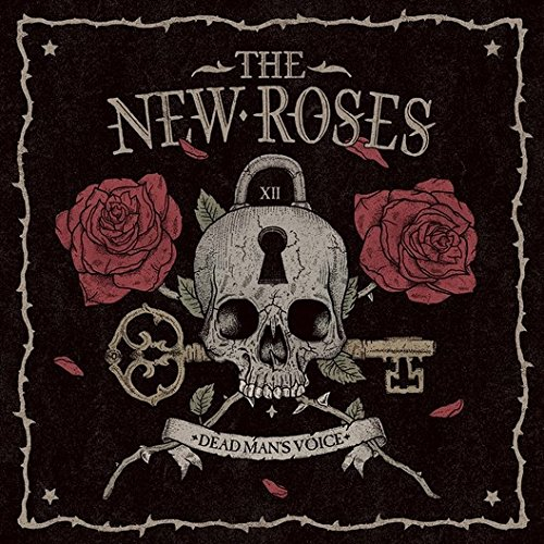 The New Roses DEAD MAN's VOICE