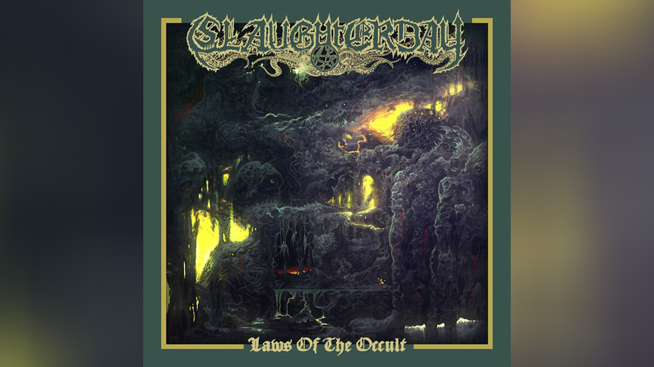 Slaughterday LAWS OF THE OCCULT
