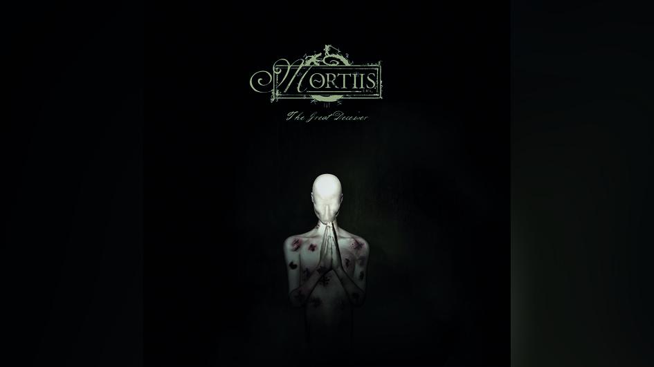 Mortiis THE GREAT DECEIVER