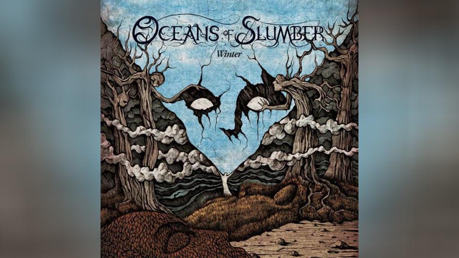 Oceans Of Slumber Winter