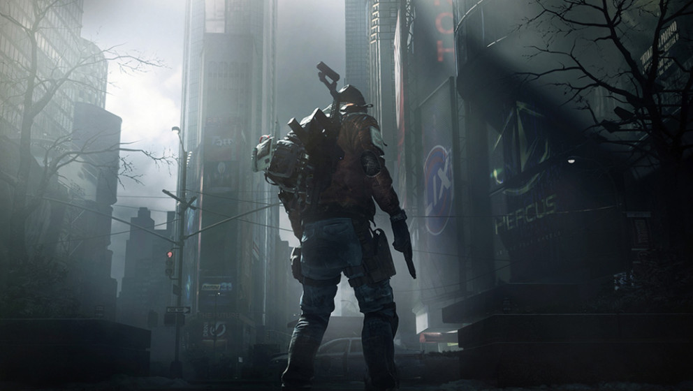 The Division Screenshots