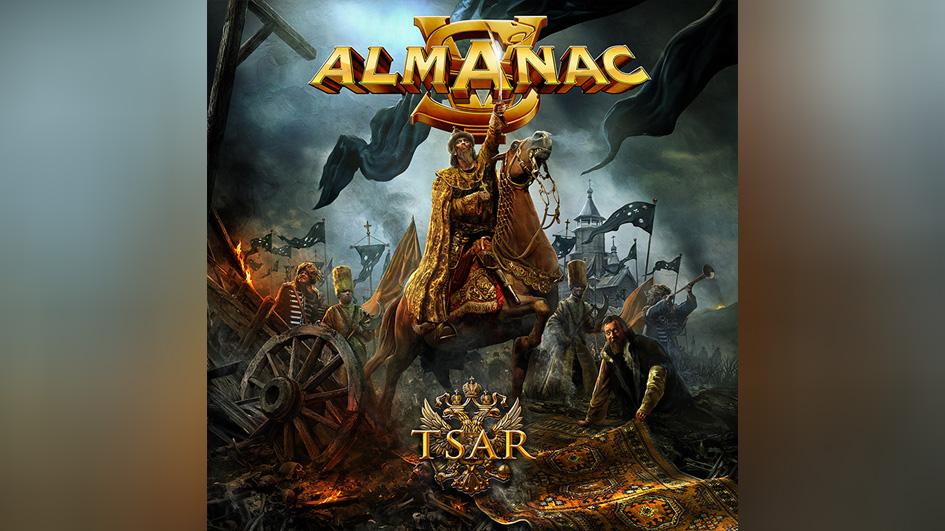 Almanac TSAR